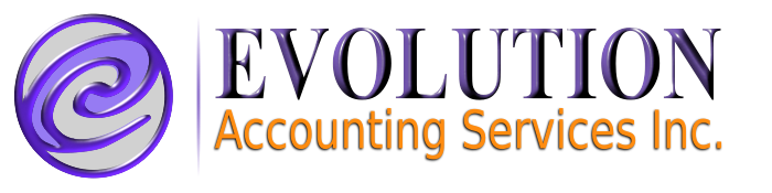Evolution Accounting Services Inc.